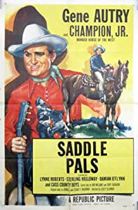 Saddle Pals download movies