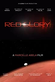 Red Glory Poster
