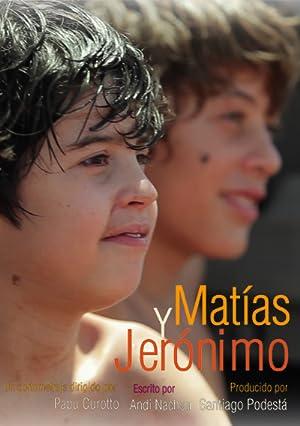 MATIAS and JERONIMO 2015 7
