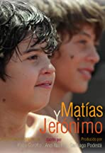 Matias and Jeronimo