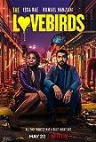 The Lovebirds poster thumbnail