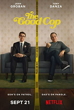 View The Good Cop - Season 1 TV Series poster on 123movies