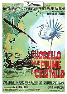 Movies deutsch download L'uccello dalle piume di cristallo Italy [mov]