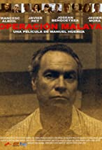 Primary image for Operación Malaya