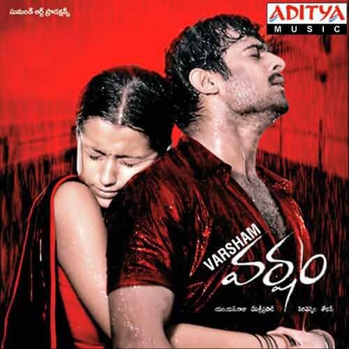 Varsham (2004) Telugu – 640P – AMZN WEB-DL – H264 – DDP 2.0 – ESUB