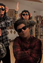 Bruno Mars: The Lazy Song