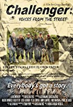 Challenger: Voices from the Street