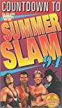 Countdown to SummerSlam 94 (1994) Poster