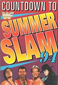 Primary photo for Countdown to SummerSlam 94
