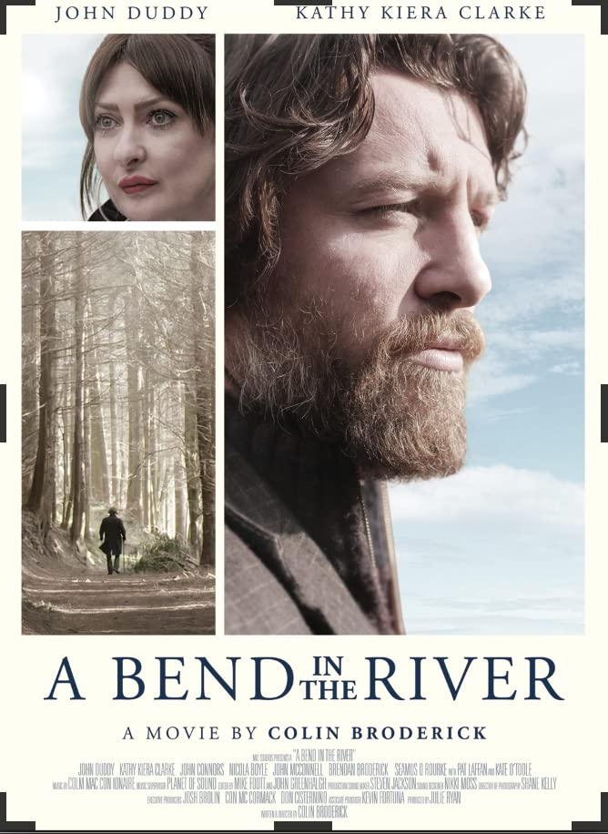 A Bend in the River (2020)