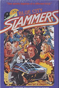 Primary photo for Blue City Slammers