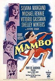 Mambo Poster