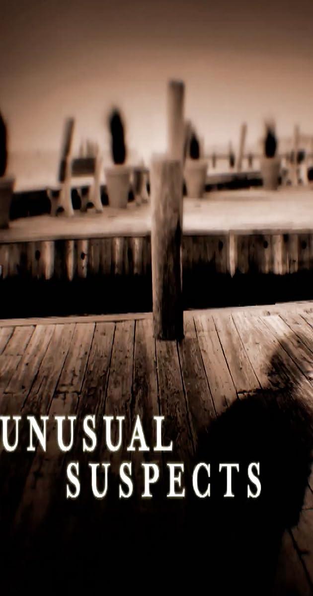 Unusual Suspects (TV Series 2010– ) - IMDb