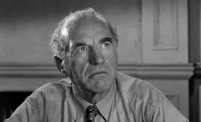 Ed Begley in 12 Angry Men (1957)