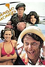 Magic Mongo Poster