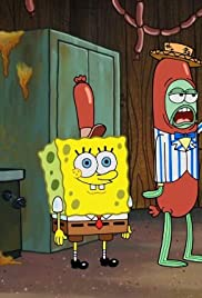 SpongeBob, You're Fired Poster