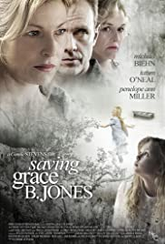 Saving Grace B. Jones Poster