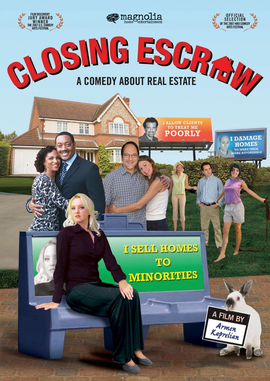 Closing Escrow on FREECABLE TV