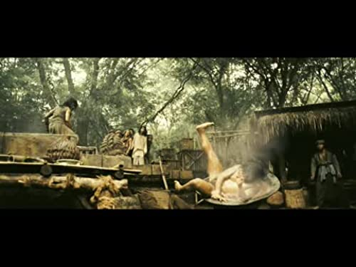 Ong bak 2: Teaser Trailer