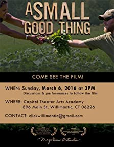 A Small Good Thing (2015)