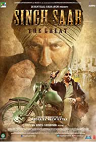 Sunny Deol in Singh Saab the Great (2013)