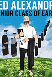 Ted Alexandro: Senior Class of Earth Poster