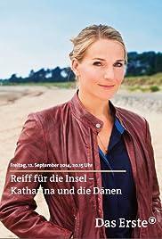 Katharina und die Dänen Poster