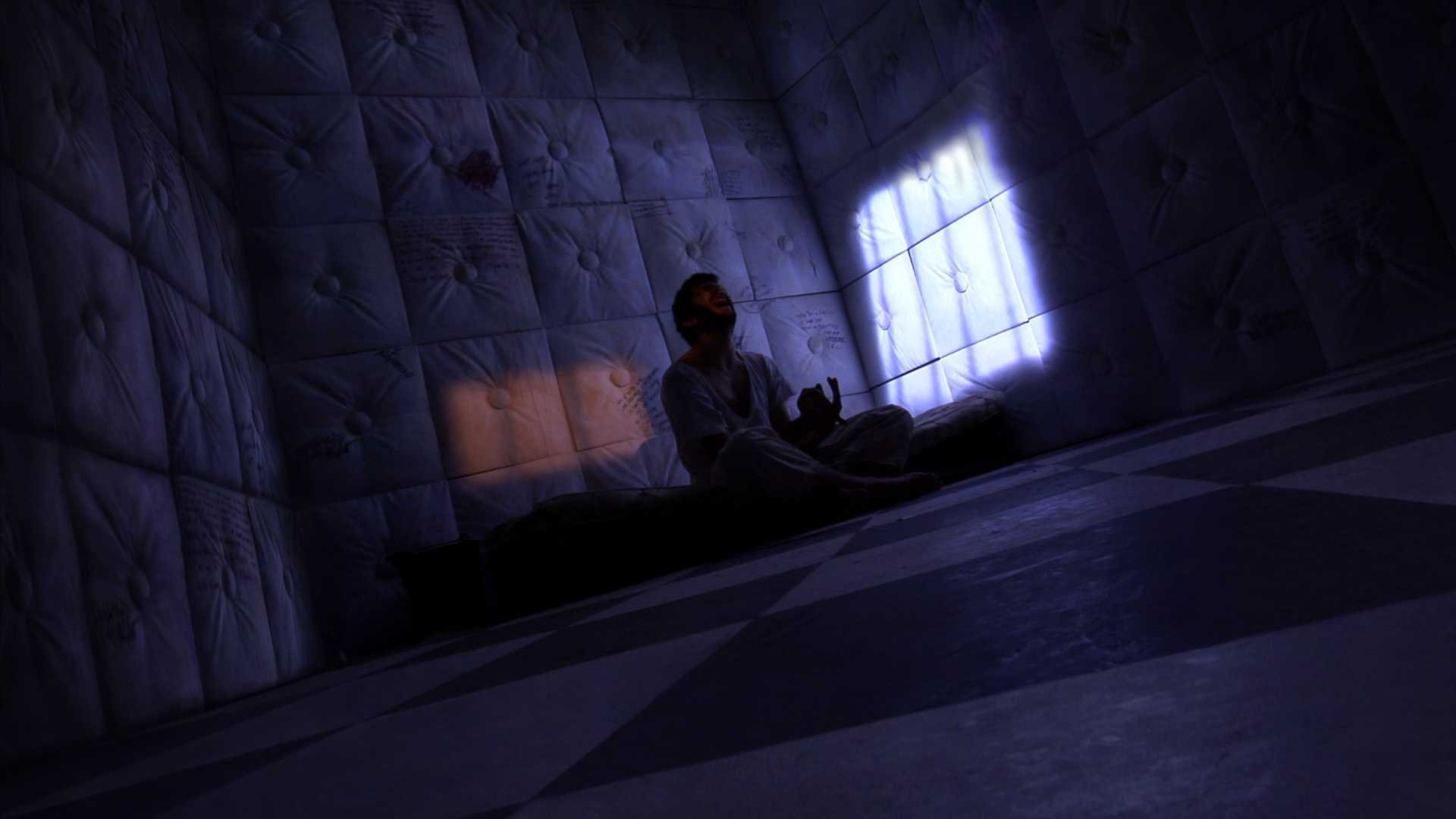 Asylum (2008)