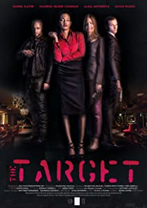 download full movie The Target in hindi