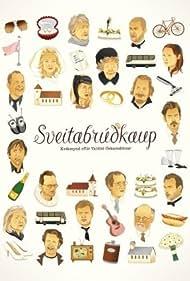 Sveitabrúðkaup (2008)