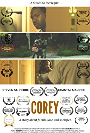 Corey Poster