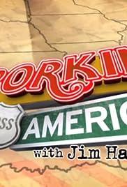 Pork Marathon Poster