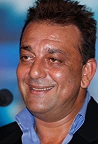 Primary photo for Sanjay Dutt