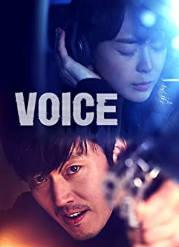 Voice (TV Series 2017–2021)
