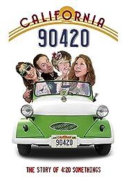 California, 90420 Poster