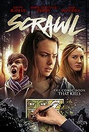 Scrawl Poster