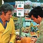 Peter Falk and Robert Culp in Double Exposure (1973)