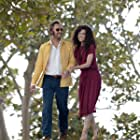 Rose Byrne and Rory Scovel in Physical (2021)