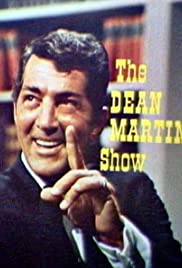 The Dean Martin Comedy World Poster