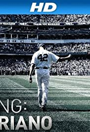 Being Mariano Rivera Poster