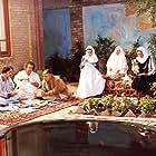Akbar Abdi, Jamshid Hashempur, Rogheyeh Chehreh-Azad, Farimah Farjami, Mohamad Ali Keshavarz, Akram Mohammadi, and Amin Tarokh in Madar (1990)