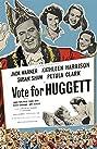 Vote for Huggett (1949) Poster