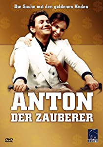 Regardez en ligne le film du cahier Anton the Magician by Willi Brückner (1978) East Germany  [720x400] [FullHD] [Bluray]