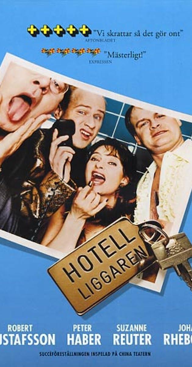 Hotelliggaren (2005)