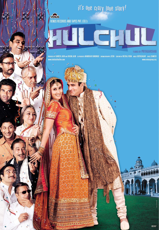 Hulchul (2004) - IMDb