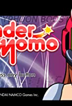 Primary image for Wonder Momo: Typhoon Booster