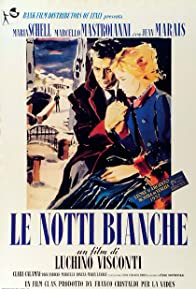 Primary photo for Le Notti Bianche