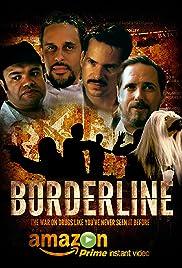 Borderline Poster