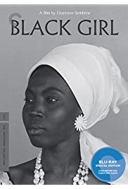 On Black Girl