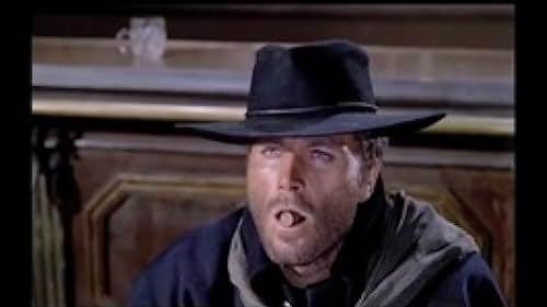 Trailer for Django